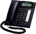 Panasonic ITS Corded & Cordless Telephone